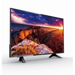 "40"" Class 1080p LED LCD HDTV"