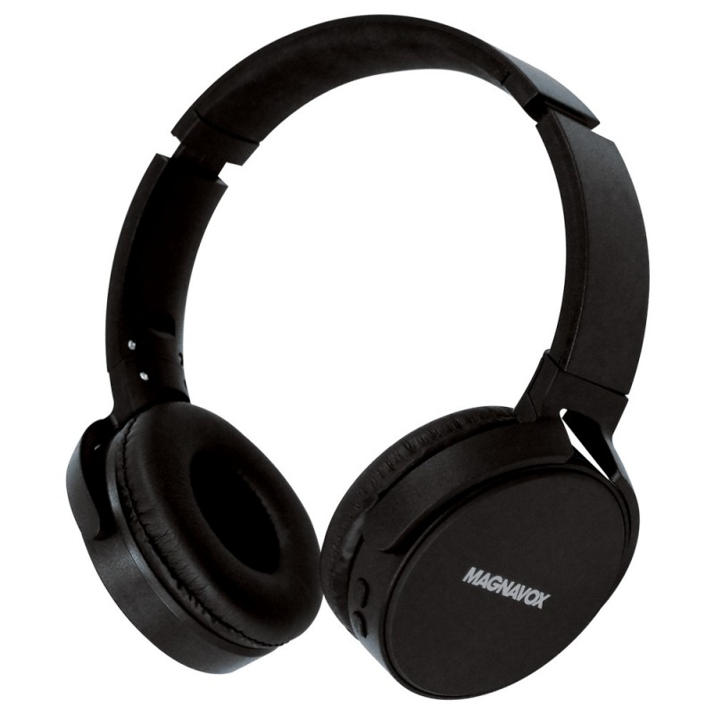 Foldable Stereo Headphone with Bluetooth Wireless Technology
