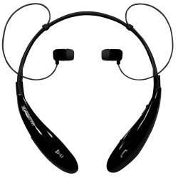 Stereo Headset With Bluetooth Wireless Technology