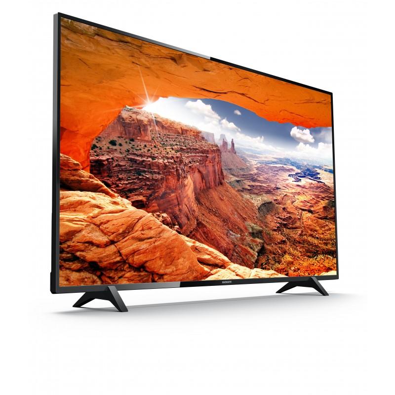 """65"""" Class 4K Smart Ultra HD TV"""