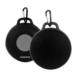 Outdoor Waterproof Speaker with Bluetooth® Wireless Technology