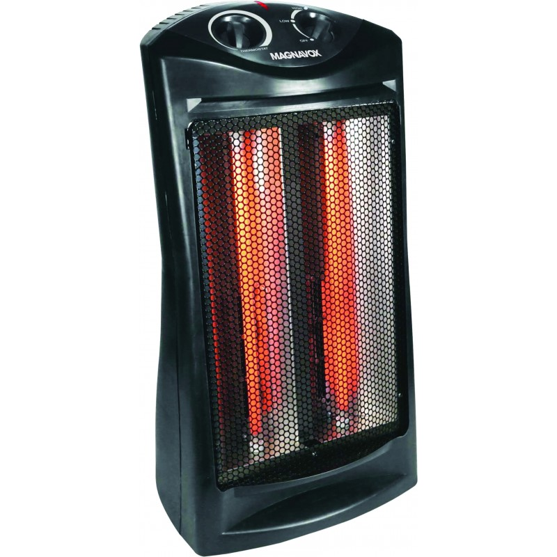 Dual Quartz Radiant Heater