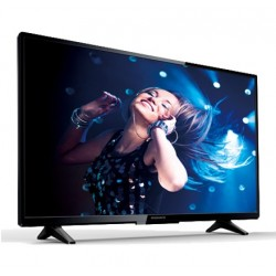 "40"" Class 1080p LED LCD Smart TV"