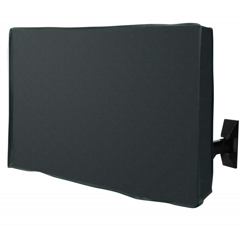 """Indoor/Outdoor TV Cover Fits 60""""-65"""" TVs"""