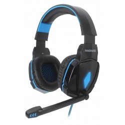 Gaming Stereo Headphone with Noise Isolation