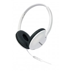 Foldable Stereo Headphone with  Microphone
