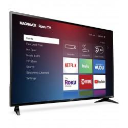 """50"""" Class 1080p LED LCD Roku TV"""