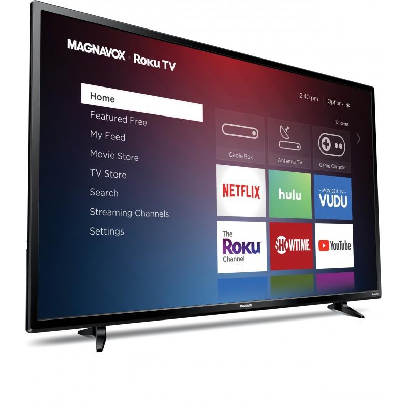 """43"""" Class 1080p LED LCD Roku TV"""