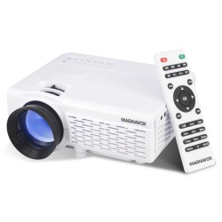 Home Theater Projector with  Bluetooth