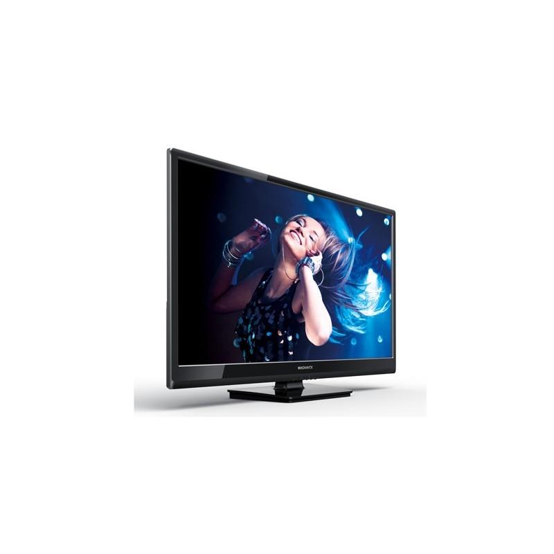32 class 720p led lcd smart tv magnavox. Black Bedroom Furniture Sets. Home Design Ideas