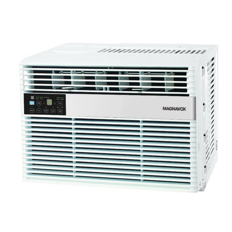 8,000 BTU WIFI Window Air Conditioner