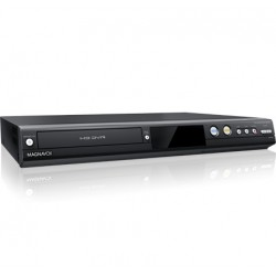 HD DVR / DVD Recorder with HD Digital Twin Tuner