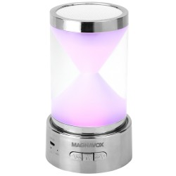 Color Changing Portable Speaker