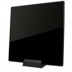 Ultra flat digital Indoor TV antenna