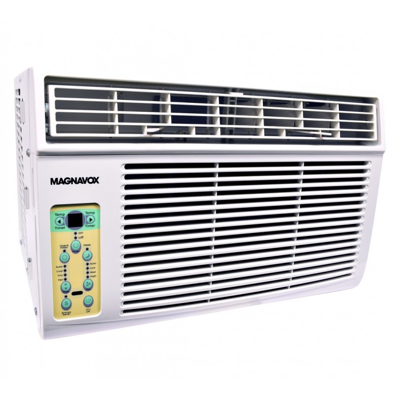 10 000 btu window air conditioner magnavox