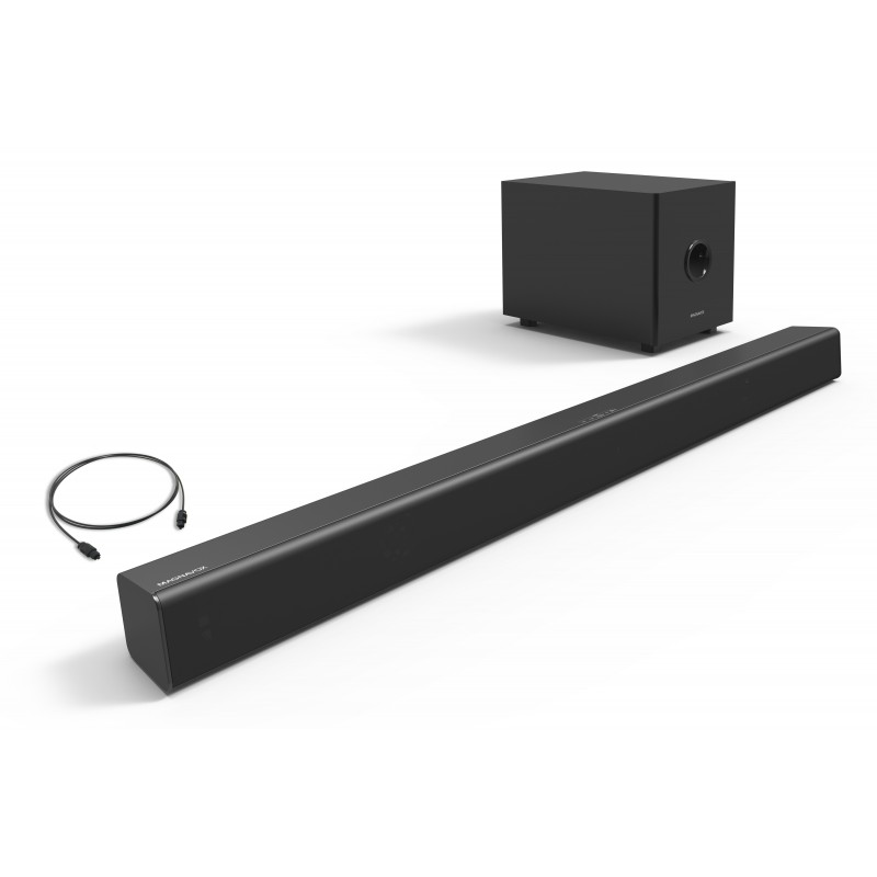 2.1ch Soundbar with Wireless subwoofer