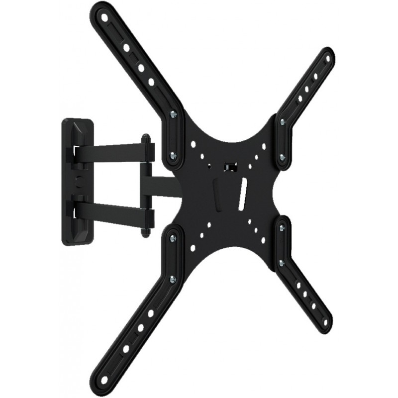 "19""-46"" Full Motion TV Wall Mount"