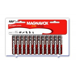 24pack AAA Alkaline Batteries