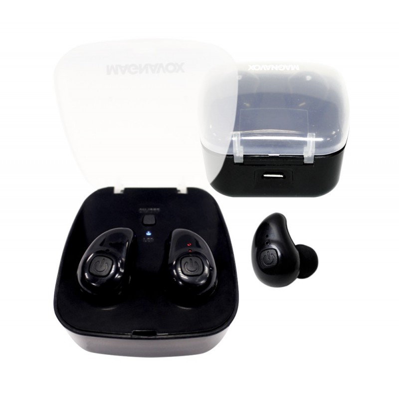 Mini-Wireless Stereo Earphones