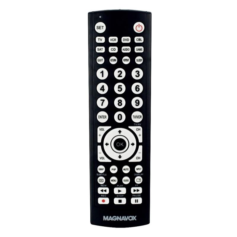 8 in 1 universal remote control magnavox rh magnavox com magnavox nh409ud remote manual magnavox mc345 remote manual