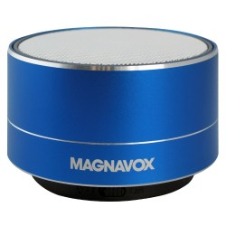 Compact Portable Speaker with Decorative Lights