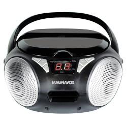 CD BOOMBOX with AM/FM Radio