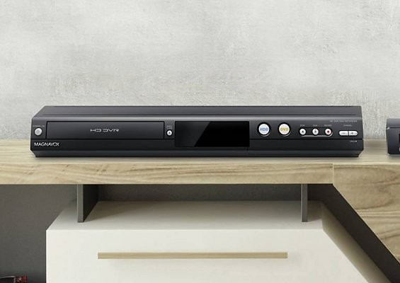 Blu-ray and DVD players